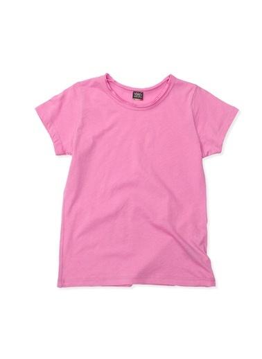 YOYO Tişört Pembe